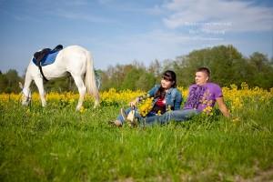 где покататься на лошадях спб