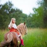 Идеи для фотосессии с лошадьми