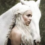 Откуда лошади в «Игре престолов»?