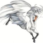 Волшебный конь Лебер